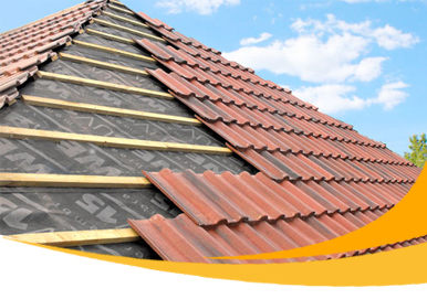 Gordons Roofing Chimney And Roofing Services Based In
